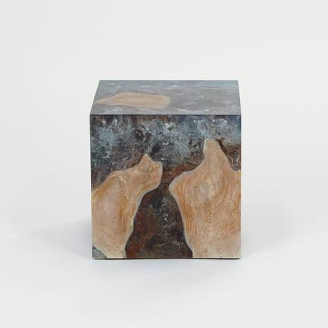 Andrianna Shamaris — St. Barts Cube