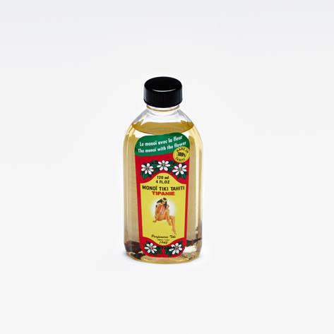Monoi Tiare Tahiti — Coconut Oil - Frangipani (Tipanie) - 4 OZ