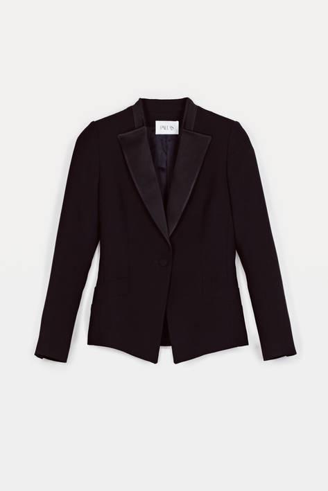 Pallas — Andromede Jacket - Noir