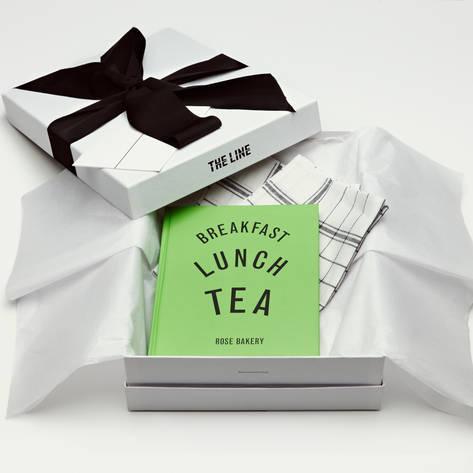 The Line — The Epicurean Gift Set