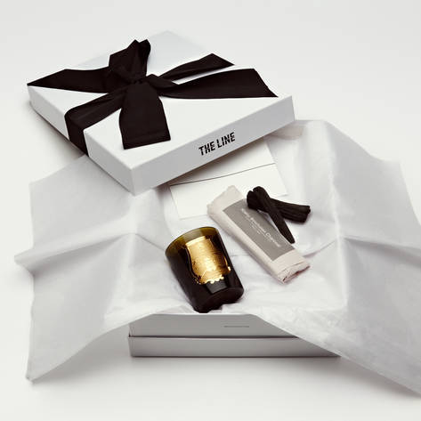 The Line — The Exotic Elements Gift Set