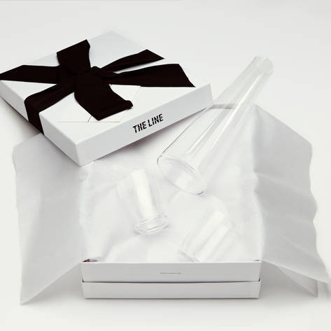 The Line — The Clearly Exquisite Gift Set