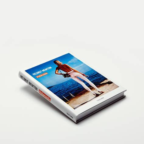 Taschen — Helmut Newton: Polaroids by Helmut Newton