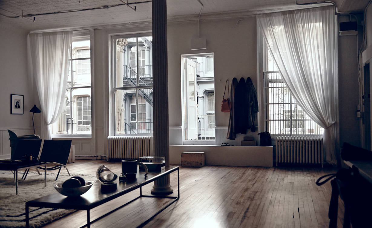 Nyc Apartment Window: Alicia Keys husband Swizz Beats sell luxury ...