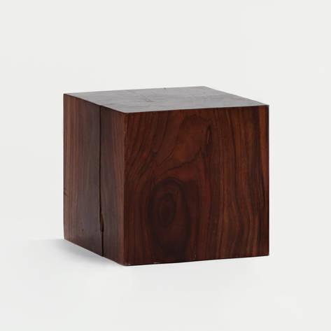 Andrianna Shamaris — One Small Wood Cube