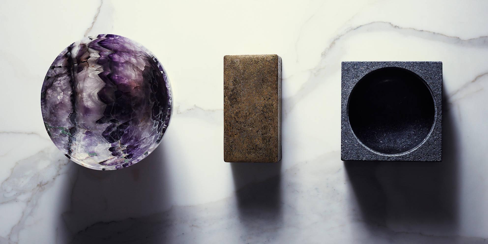 Wood Stone Metal Wood Stone And Metal
