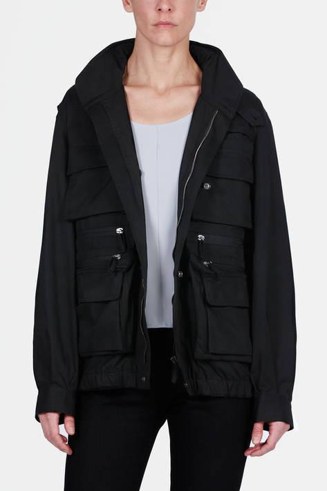 Lemaire — Multi Pocket Jacket