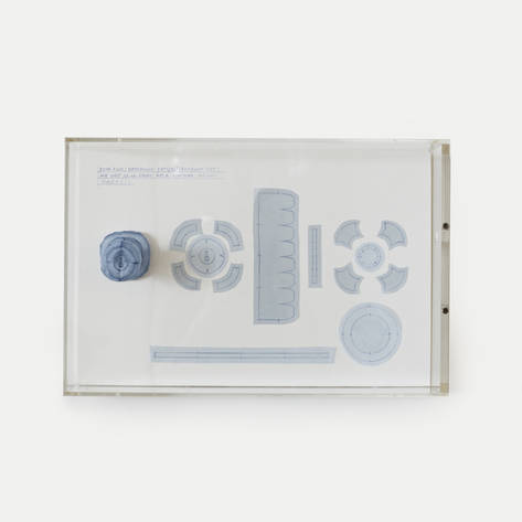 Do Ho Suh — Doorknob/Bathroom