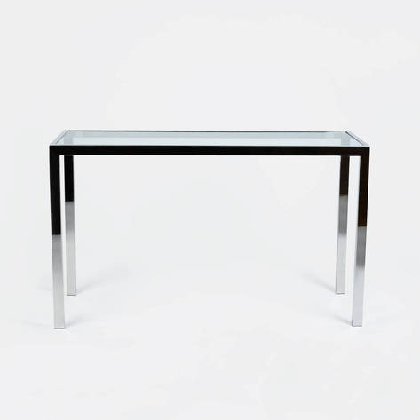 The Warehouse — Console Designed by Rosen for Pace