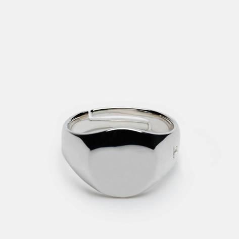 Tom Wood — Mini Oval Ring