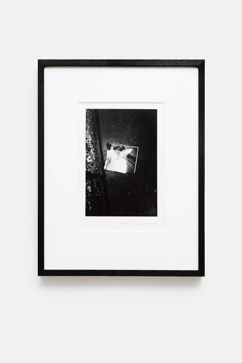 Ralph Gibson — Untitled