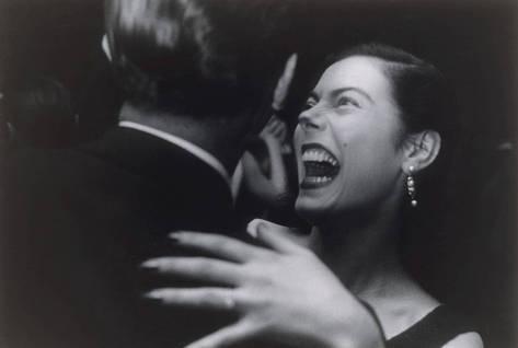 Garry Winogrand, El Morocco, New York, 1955.