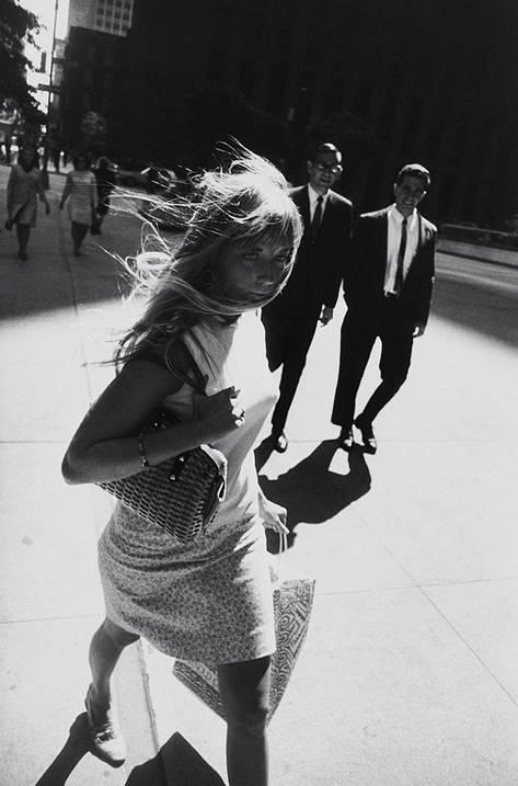 Garry Winogrand, New York, 1965