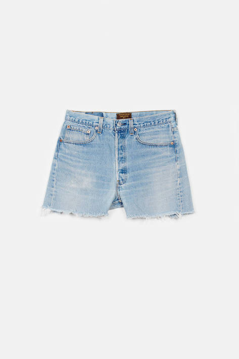 Vintage Levi's by What Goes Around Comes Around — Vintage Cutoff Shorts