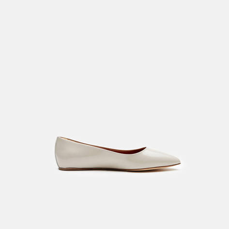 Woman by Common Projects — Flat - Off-White