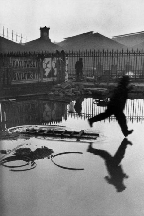 On Henri Cartier-Bresson: A Conversation with Peter Galassi