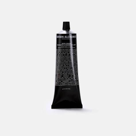 Grown Alchemist — Body Cream (Tube) - Mandarin/Rosemary Leaf