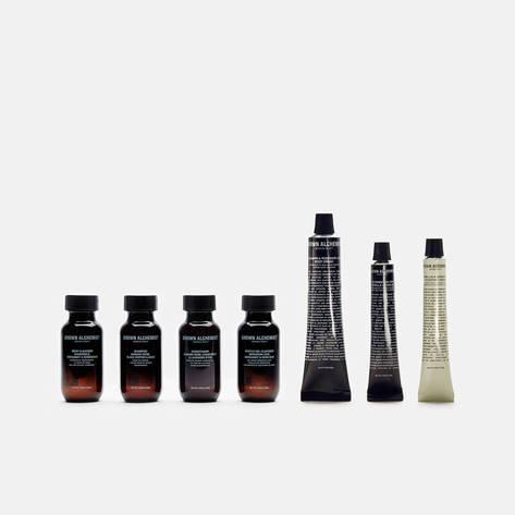 Grown Alchemist — Grown Travel Kit