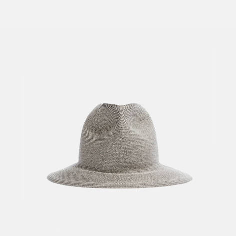 Albertus Swanepoel — Dent Fedora - Light Grey