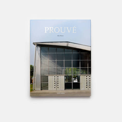 Taschen — Prouve by Peter Gšssel, Nils Peters