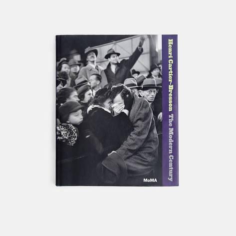 D.A.P — Henri Cartier-Bresson: The Modern Century