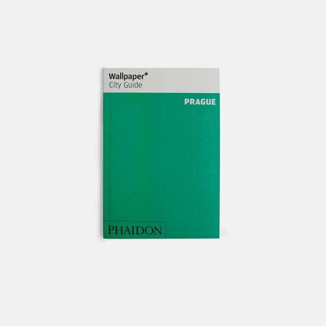 Phaidon — Wallpaper* City Guide Prague