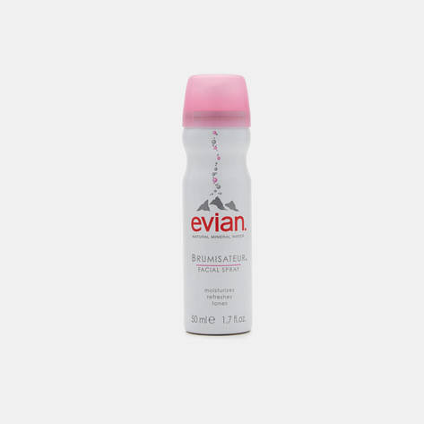 Evian — Evian Facial Spray