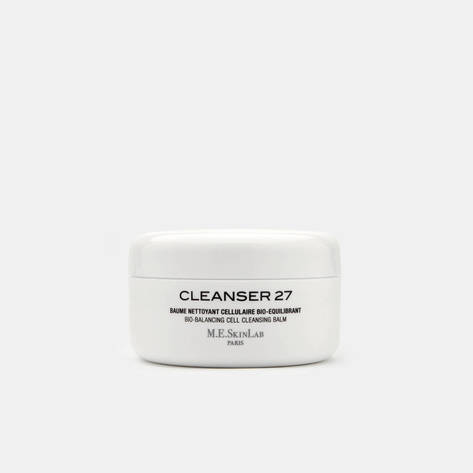 M.E. Skin Lab — Cleanser 27