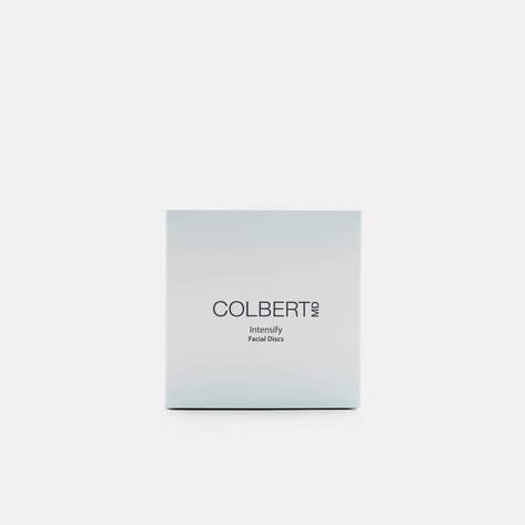 Colbert MD — Intensifying Discs