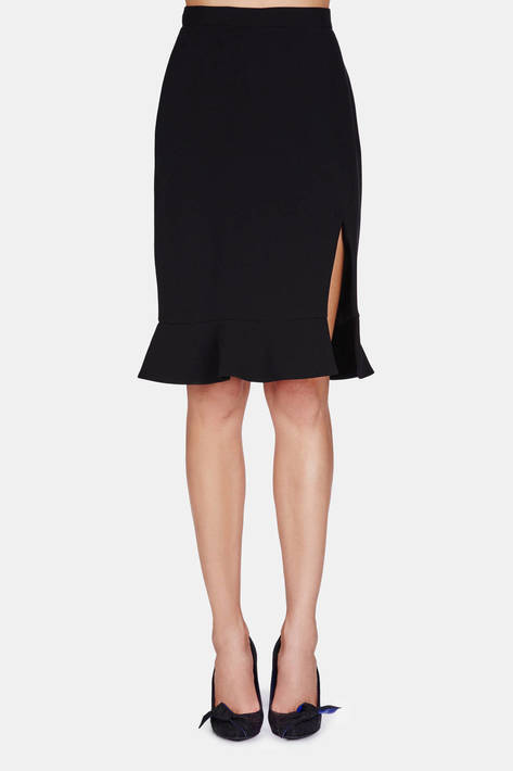 Altuzarra — Mona Skirt - Black
