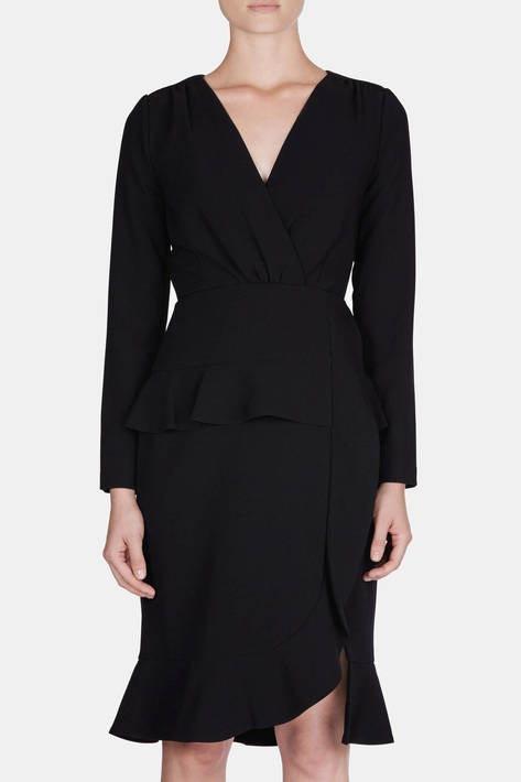 Altuzarra — Farley Dress - Black