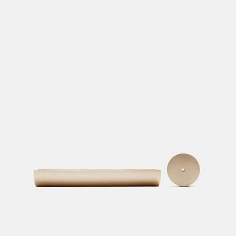 Cinnamon Projects — Geometric Japanese Incense Burner