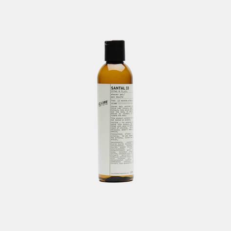 Le Labo — Shower Gel - Santal 33