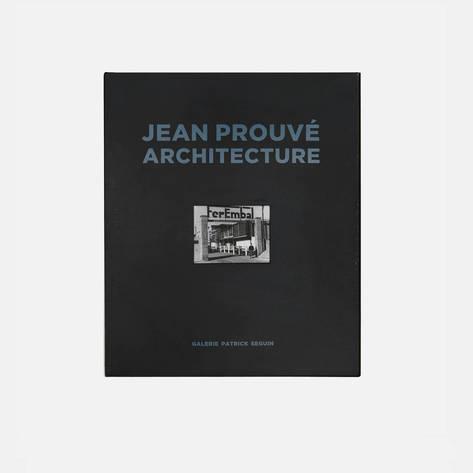 D.A.P — Jean Prouve: 5 Volume Box Set