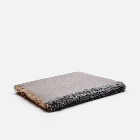 Tenfold — Lofty Cashmere Throw