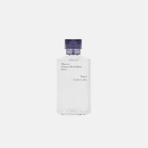 Maison Francis Kurkdjian — Aqua Universalis EDT - 200 ml