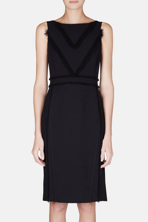 Altuzarra — Caulfield Dress - Black