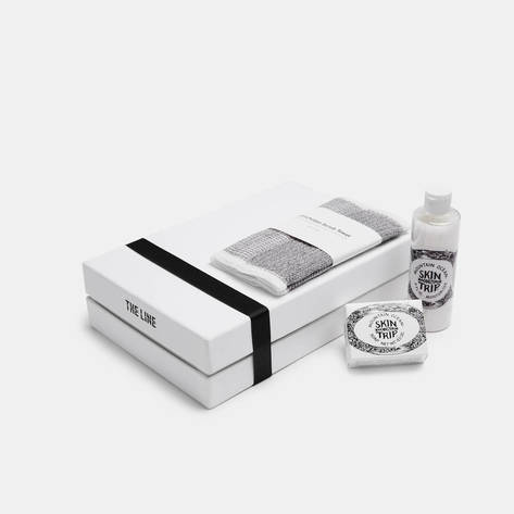 The Line — The Starting Line-Up Gift Set