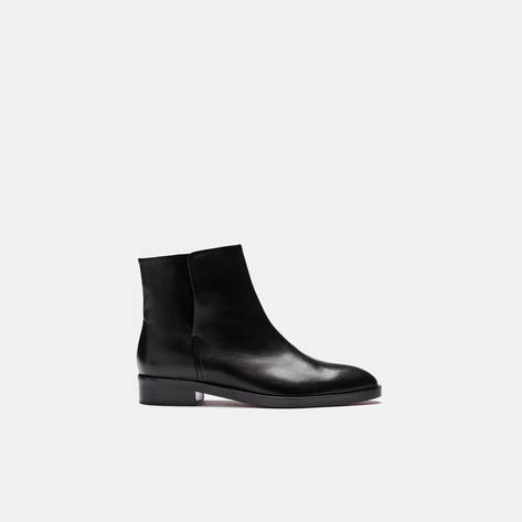 Jenni Kayne — Slip On Boot - Black