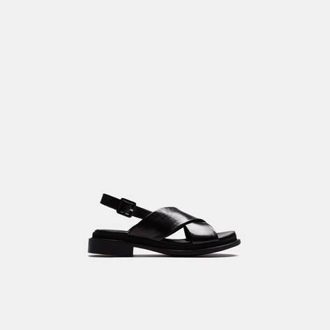 Robert Clergerie — Calientek - Black/Black