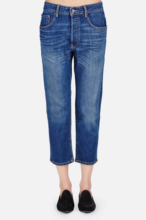 6397 — Shorty Jean - Generatic Wash