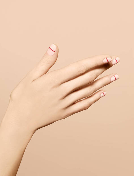 Holiday Polish: Jin Soon Choi On 'Realistic And Feminine